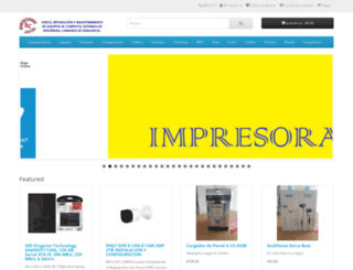 servicancun.com screenshot