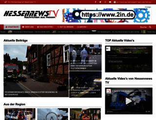 service-gemeinschaft-wolfhagen.de screenshot