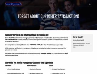 service-quality.com screenshot