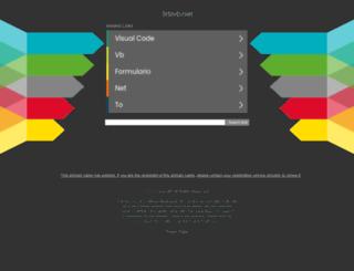 service.3rbvb.net screenshot