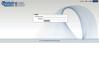 service.geizhals.de screenshot