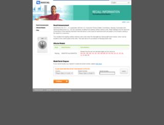 service.samsungportal.com screenshot