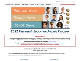 services-naesp.org screenshot