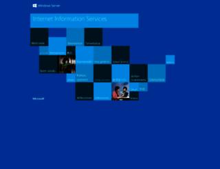 services.bridgew.edu screenshot