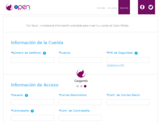 services.openmobilepr.com screenshot