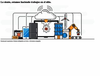 servicioslatin.com screenshot