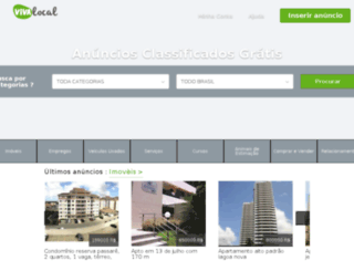 servico-informatica.vivanuncios.com screenshot