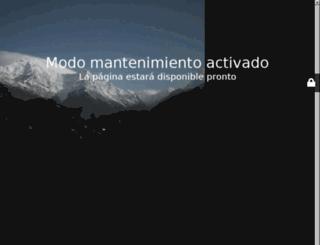 servigen.es screenshot