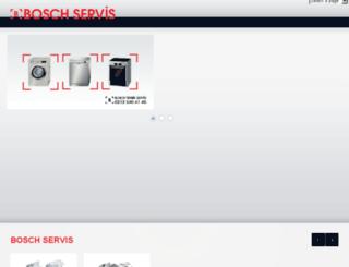 servisibosch.com screenshot