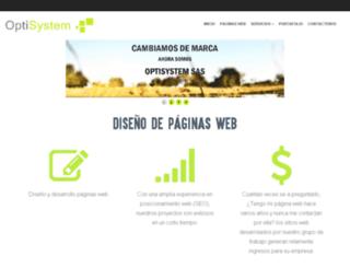 servisistemasns.com screenshot