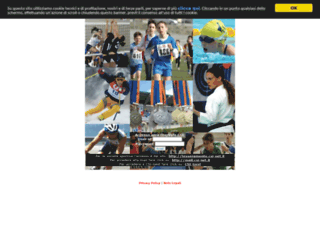 servizi.csi-net.it screenshot