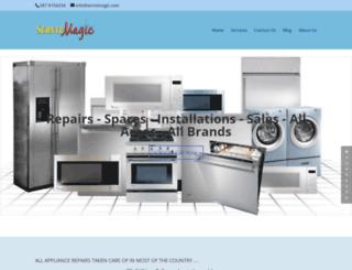 servizmagic.com screenshot