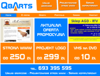 serwer1302474.home.pl screenshot