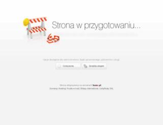 serwer1539177.home.pl screenshot