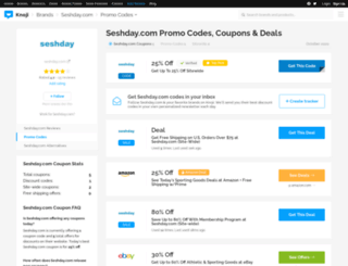 seshdaycom.bluepromocode.com screenshot