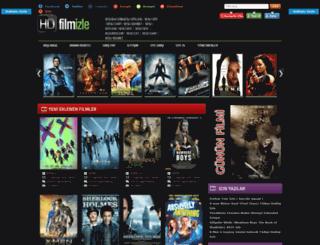sesliilk.com screenshot