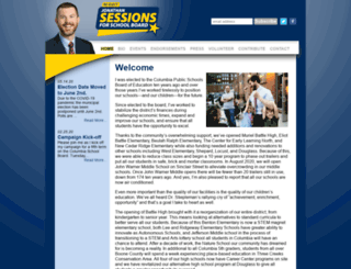sessionsforschoolboard.com screenshot