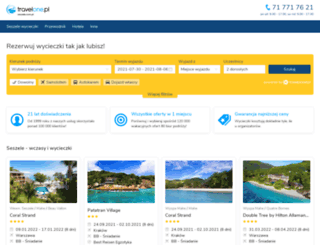 seszele.com.pl screenshot
