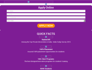 set.careers360.com screenshot