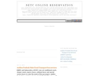 setconline.blogspot.com screenshot