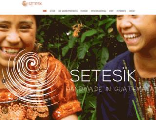 setesik.com screenshot