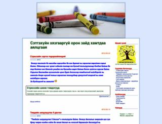 setgelzuich.blogmn.net screenshot