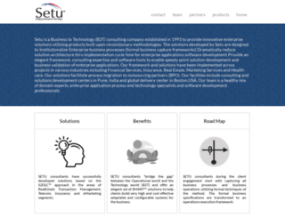 setu.com screenshot