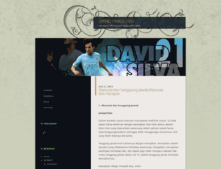 setyodavid.wordpress.com screenshot
