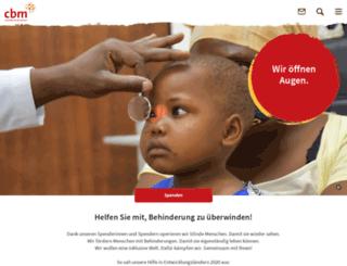 setz-ein-zeichen.org screenshot