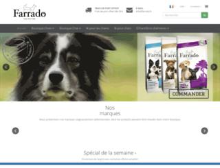 seulementnaturel.com screenshot