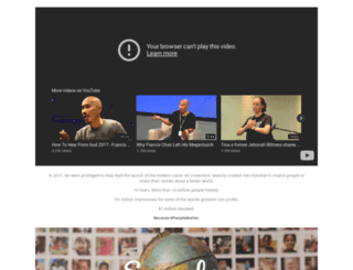 sevenly.org screenshot
