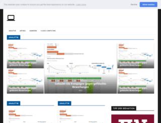 sevensigmatechnologies.com screenshot