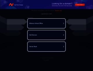 seversin.net screenshot