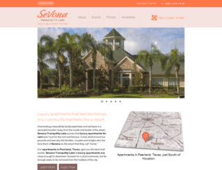 sevona-tranquility.securecafe.com screenshot