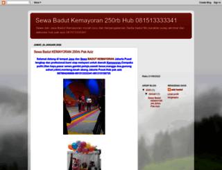 sewabadutkemayoran1.blogspot.co.id screenshot