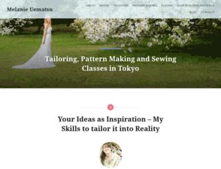 sewingcircle.wordpress.com screenshot