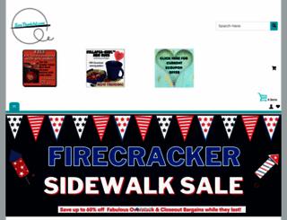 sewthankful.com screenshot