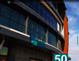 sezginguney.com.tr screenshot