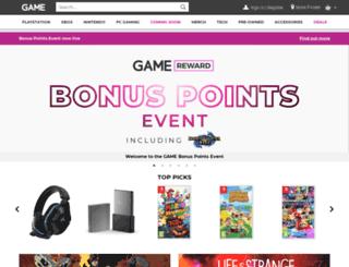 sf.game.net screenshot