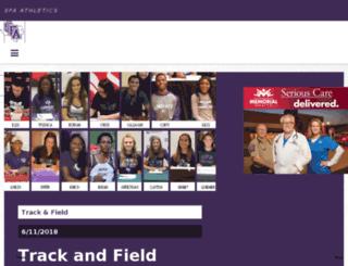sfajacks.cstv.com screenshot