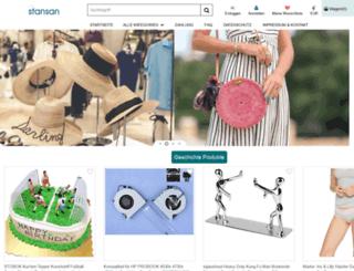 sfansan.com screenshot