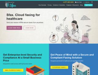 sfaxme.com screenshot
