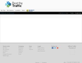 sfbaytraffic.info screenshot