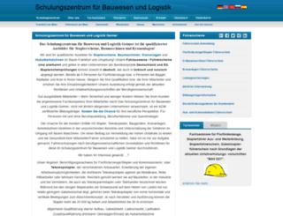 sfbl.de screenshot