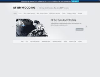 sfbmwcoding.com screenshot