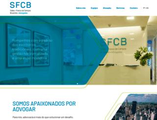 sfcb.com.br screenshot