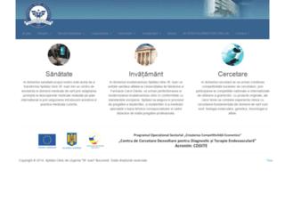 sfib.ro screenshot