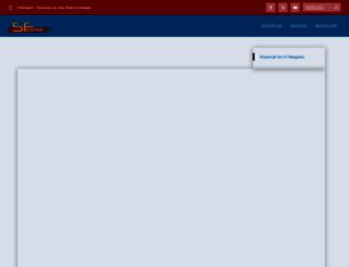 sfportal.hu screenshot