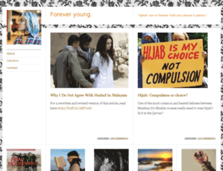 sfqomhz.wordpress.com screenshot