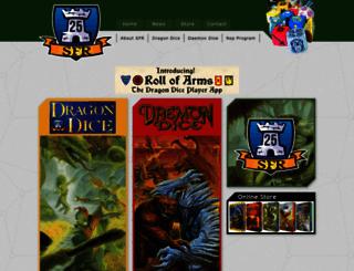 sfr-inc.com screenshot